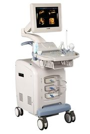 3D / 4D Trolley Mobile Ultrasound Machine Phased Array Probe Available