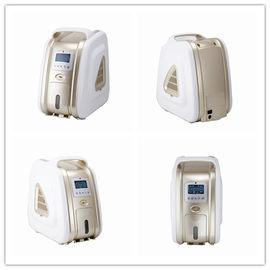 3L Portable Oxygen Concentrator Humidifier With Heat Balance System