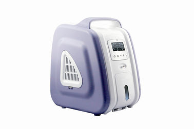 چین Heat Balance System Oxygen Concentrator Humidifier With Intelligent Diagnosis System کارخانه
