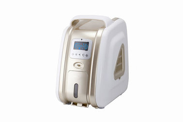 چین Flow Rate 1 ~ 3L Portable Oxygen Concentrator Humidifier With Heat Balance System کارخانه